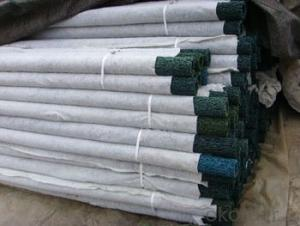Plastic Blind Ditch/Permeable Hard Geotube