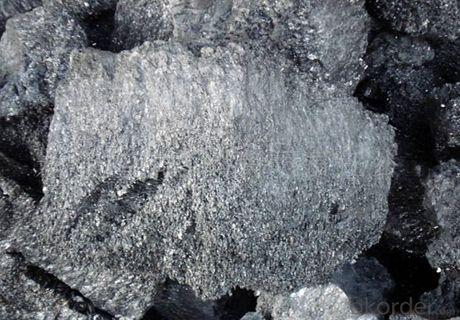 Refractory Silicon Carbide Brick-High Strength