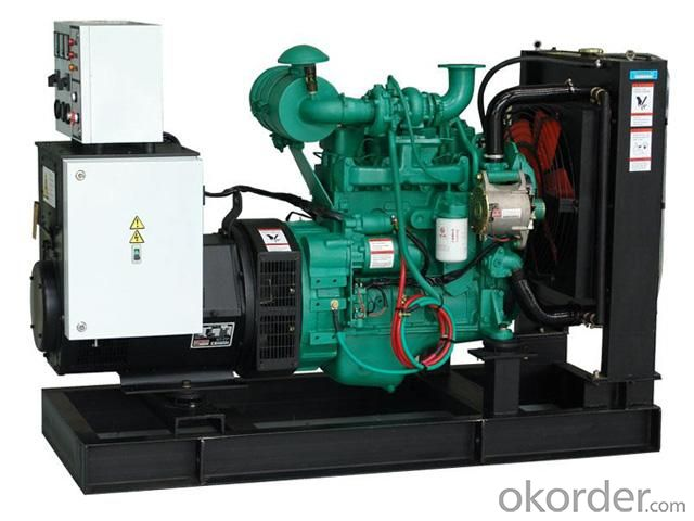 Factory price china yuchai diesel generator sets 840kw