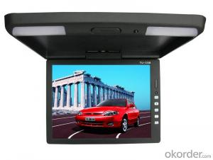 Super TFT LCD ROOF MONITOR ISI Electronics TU 1338