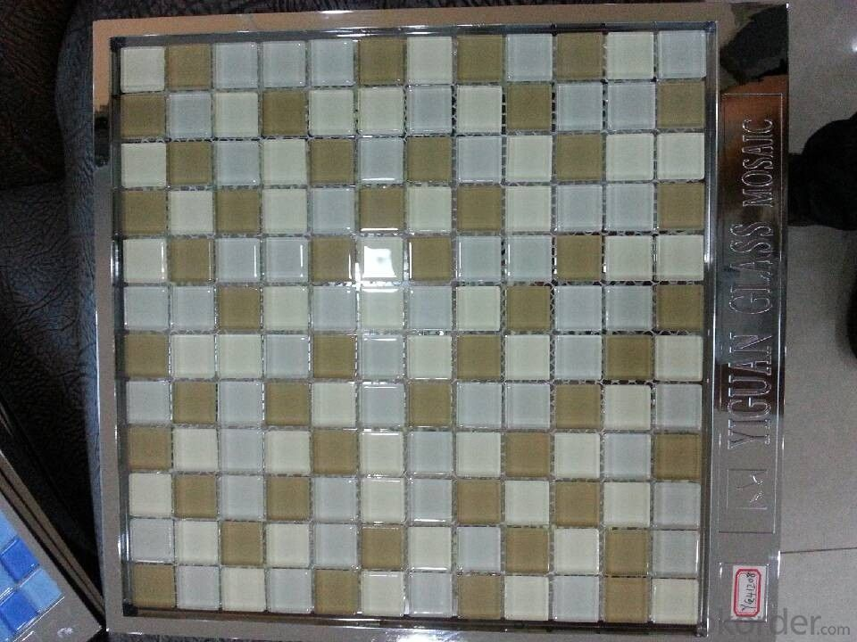 Glass Mosaic MSC-565 2015 Hot Sale Design