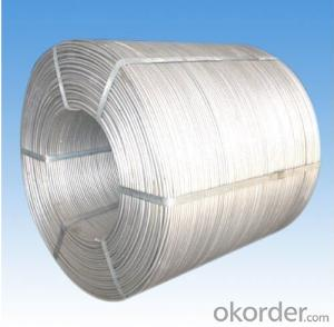 Ec Aluminum Rod Wire 12mm Standard B233 Promotion