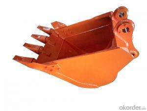 HITACHI EX120 excavator bucket HITACHI excavator parts