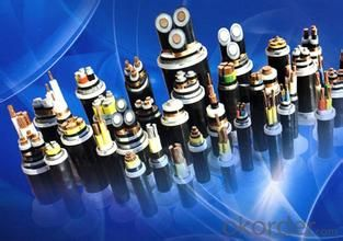 Al / Cu Conductor , AAAC Control cable,Power Cables