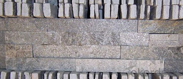 Cultrure stone for Villas and buildings JY--012
