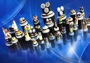 Al / Cu Conductor , Control cable/Aerial, Mining cable