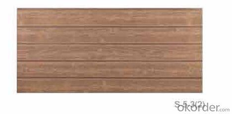 Fiber Cement board for villas,high building-014