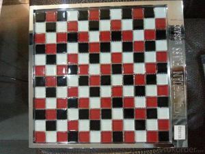 Glass Mosaic MSC-567 2015 Hot Sale Design