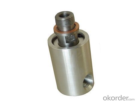 Stainless steel high-temperature thermal oil swivel joint