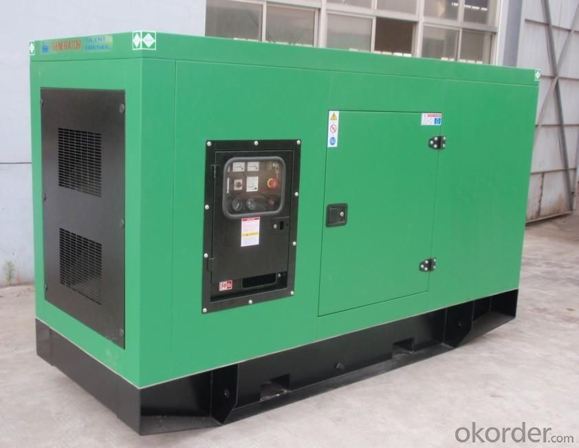Factory price china yuchai diesel generator sets 680kw