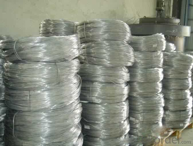aluminium wire 0.05mm-0.95mm with high quality