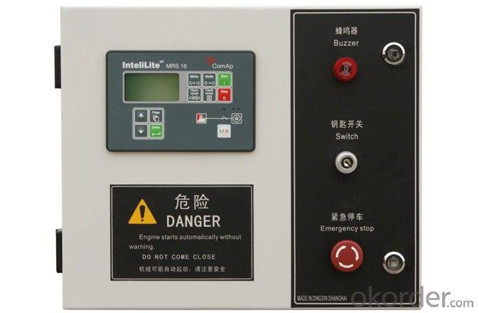 Factory price china yuchai diesel generator sets 510kw