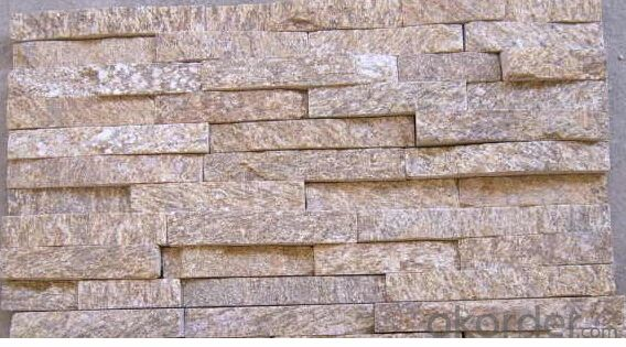 Cultrure stone for Villas and buildings JY--011