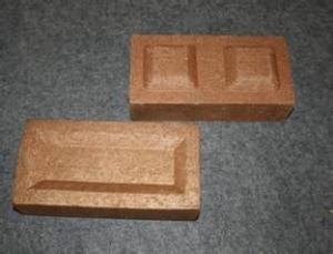 High strength Vermiculite panels and custom shapes
