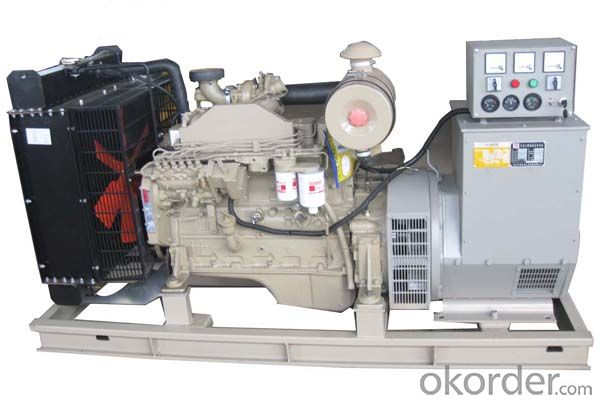 Factory price china yuchai diesel generator sets 720kw
