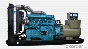 Factory price china yuchai diesel generator sets 660 kw