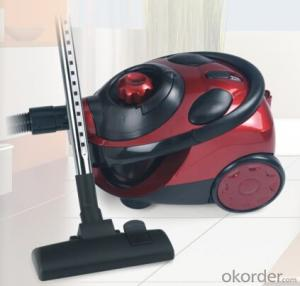 Big powerul cyclonic style vacuum cleaner#C4201