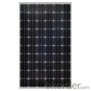 CRM275S156M-60 Mono Crystalline Solar Panels