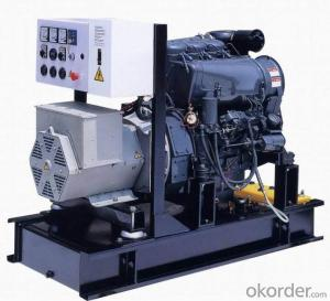 Factory price china yuchai diesel generator sets 700kw