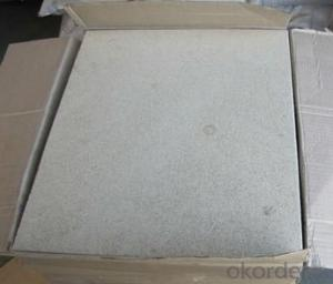 Vermiculite Board for Fire Door