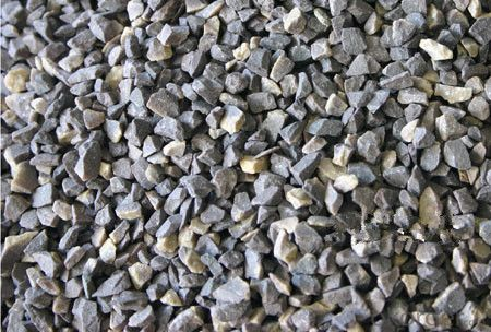Refractory Raw Materials-Sintered Spinel Materials