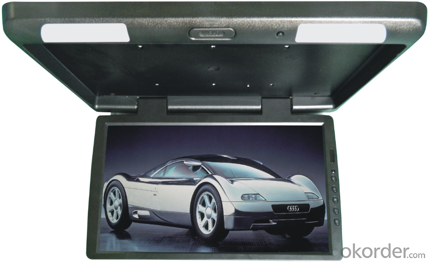 Super TFT LCD ROOF MONITOR ISI Electronics TU 173