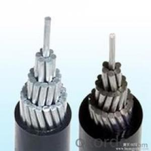 ACSR Power Cable, Aluminum Conductor Steel Reinforced