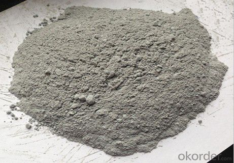 Refractory Raw Materials-Silicon Fume SF-98