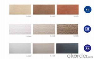FIBER CEMENT BOARD for VILLA, LIGHGHT STEEL STRUCTURE--002