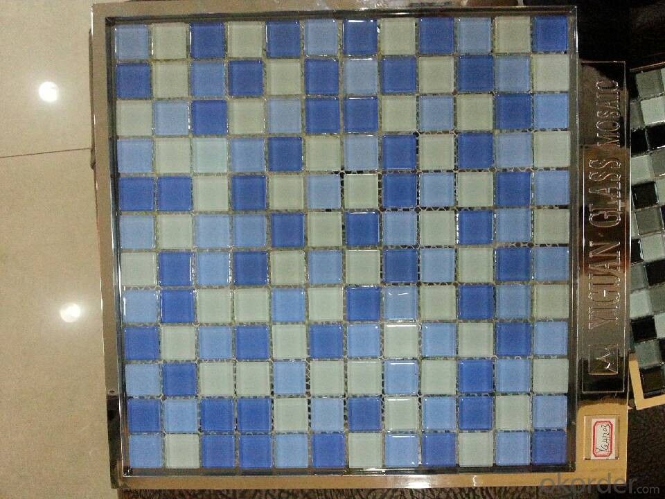 Glass Mosaic MSC-575 2015 Hot Sale Design