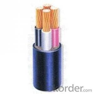 Low Voltage Electric Power Cable, Copper Electric Power Cable Electric Power Cables
