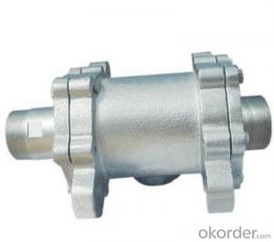 High Temperature Hot oil type rotary joint Chinese suppliers