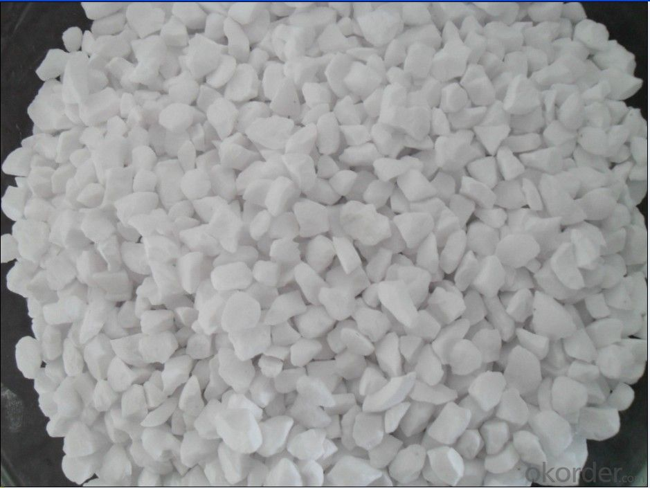 Refractory Raw Materials-Tabular Alumina Materials