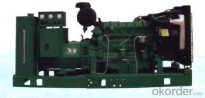 Factory price china yuchai diesel generator sets 610kw