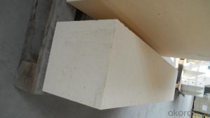 Refractory Corundum Brick with competitive price