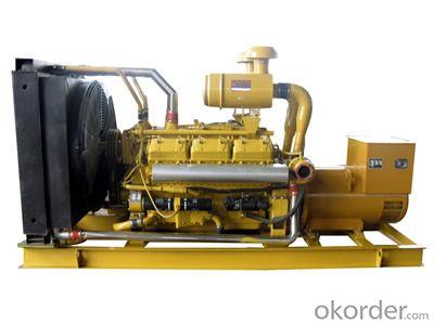 Factory price china yuchai diesel generator sets 570kw