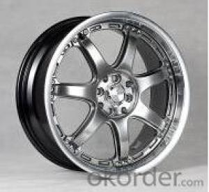 Car tyre wheel Pattern 701 for super fashion and great quality
