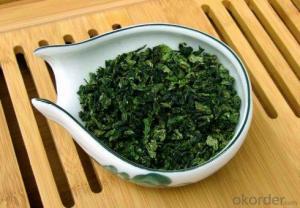 Organic Chinese tea,Semi-Fermented tea,Tie-Guan-Yin Oolong tea.