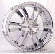 Car tyre wheel Pattern 607 for super fashion and great quality