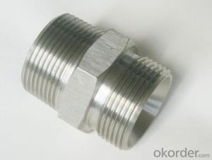Female Threaded Union pipe fittings rotary joint (YZF-Y586)