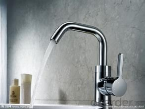 Single Lever Shower Faucet with Popular Market (BM5201-4)