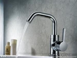 Single Lever Shower Faucet with Popular Market (BM5201-4)