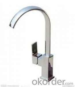 Single Lever Shower Faucet with Popular Market (BM5201-3)