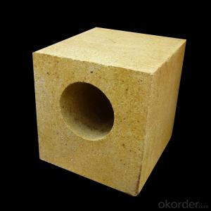 Refractory Silica Brick- High Strength S90