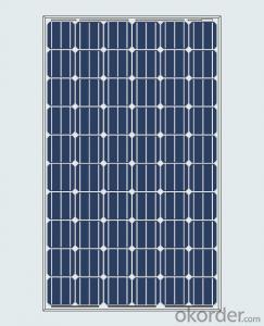 Solar Panel for Home Use with CE,TUV,UL,MCS Certificates 250w Solar Modules PV Panel