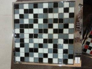 Glass Mosaic MSC-566  2015 Hot Sale Design