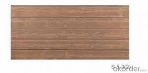 FIBER CEMENT BOARD for VILLA, LIGHGHT STEEL STRUCTURE--012