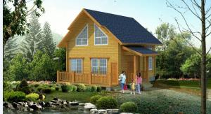 prefabricated house, modular house from China