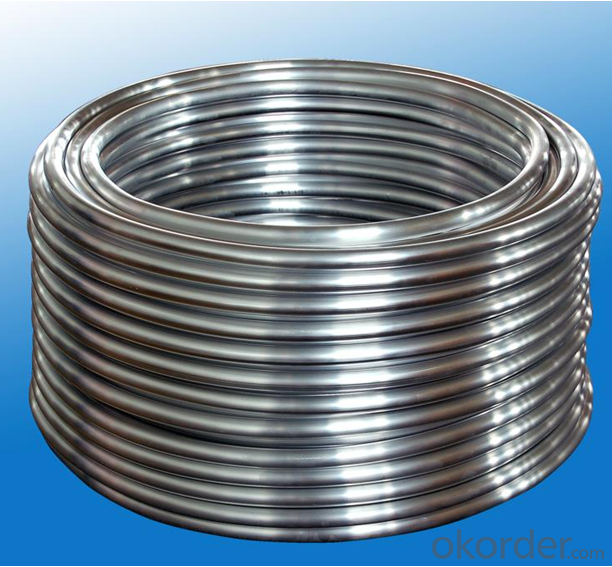 Ec Aluminum Rod Wire 12mm Standard B233 Wholesale