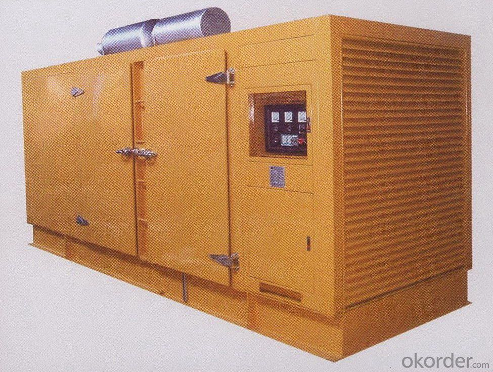 Factory price china yuchai diesel generator sets 690kw